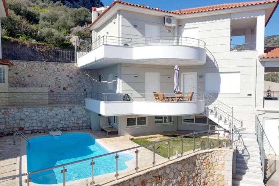 Residence, 190m², Asini (Argolida), 350.000 €   Argolida Real Estate