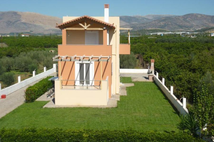 Residence, 142m², Midea (Argolida), 145.000 € | Argolida Real Estate