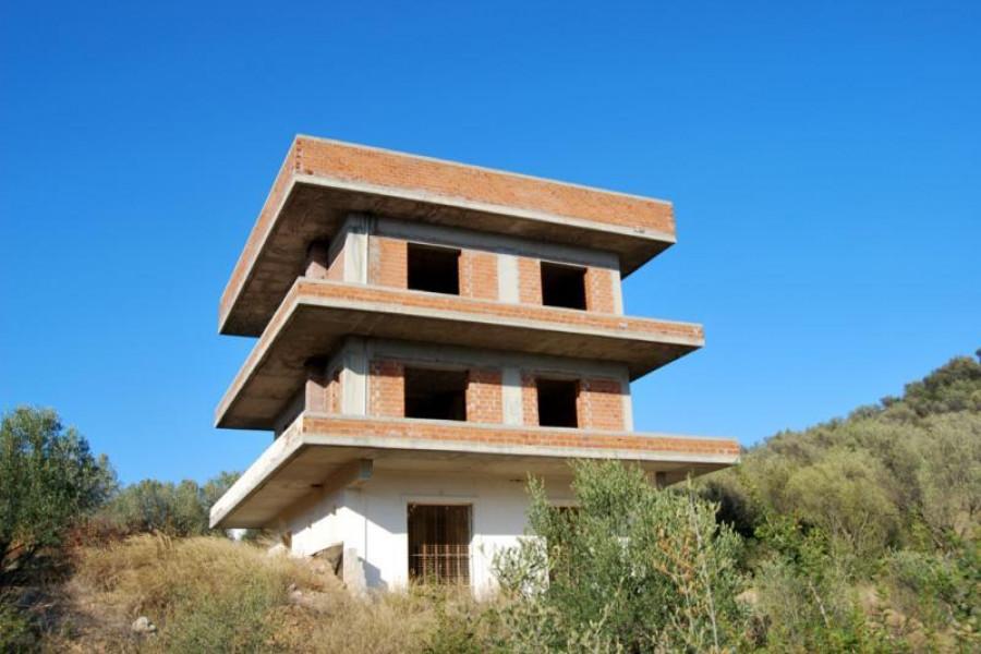 Residence, 215m², Nafplio (Argolida), 159.000 € | Argolida Real Estate