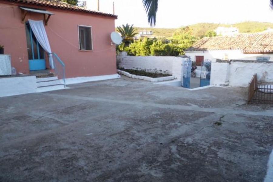 Residence, 118m², Nafplio (Argolida), 80.000 € | Argolida Real Estate