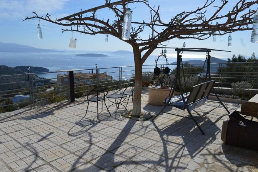 Residence, 251m², Asini (Argolida), 775.000 € | Argolida Real Estate