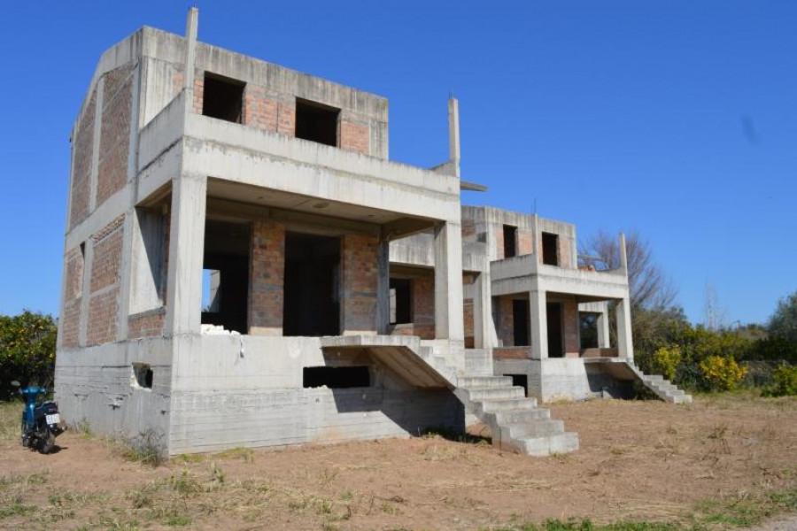 Residence, 100m², Aigio (Achaia), 60.000 € | Argolida Real Estate