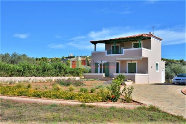 Residence, 106m², Kranidi (Argolida), 250.000 € | Skouras Real Estate