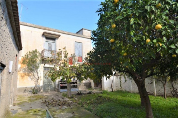 Residence, 394m², Kranidi (Argolida), 250.000 € | Skouras Real Estate