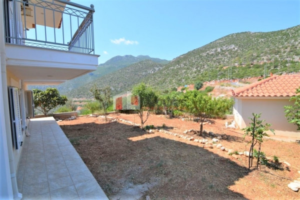 Residence, 185m², North Kynouria (Arkadia), 310.000 € | Skouras Real Estate