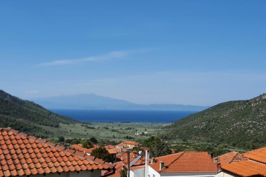 Residence, 75m², Thasos (Kavala Prefecture), 65.000 € | Thassos Realestate
