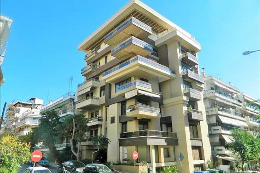 Apartment, 110m², Kalamaria (Thessaloniki - Suburbs around city center), 425.000 € | Grekodom Development