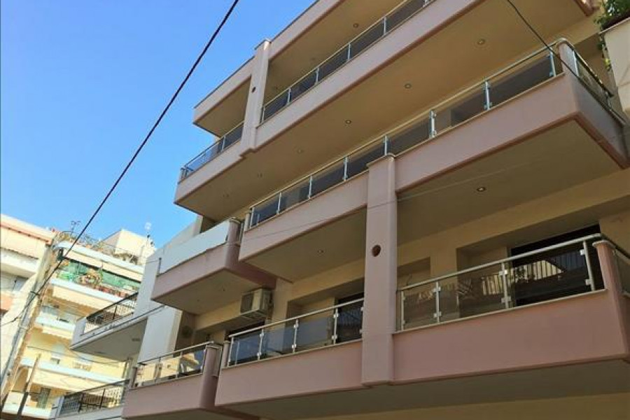 Apartment, 108m², Evosmos (Thessaloniki - Suburbs around city center), 360.000 € | Grekodom Development