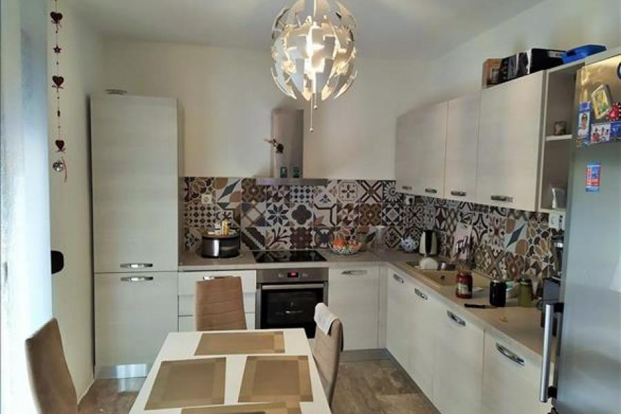 Apartment, 120m², Kalamaria (Thessaloniki - Suburbs around city center), 250.000 € | Grekodom Development