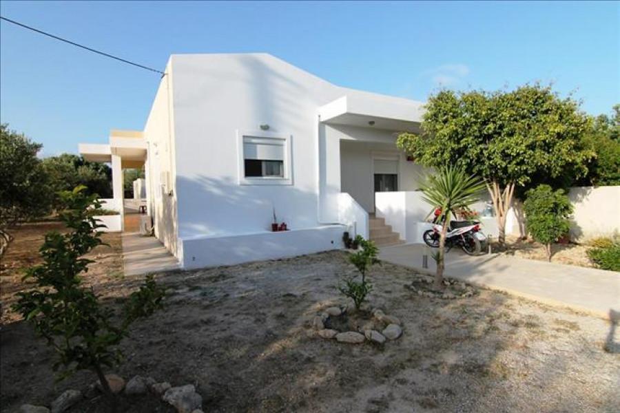 Residence, 107m², Ierapetra (Lasithi Prefecture), 269.000 €   Grekodom Development