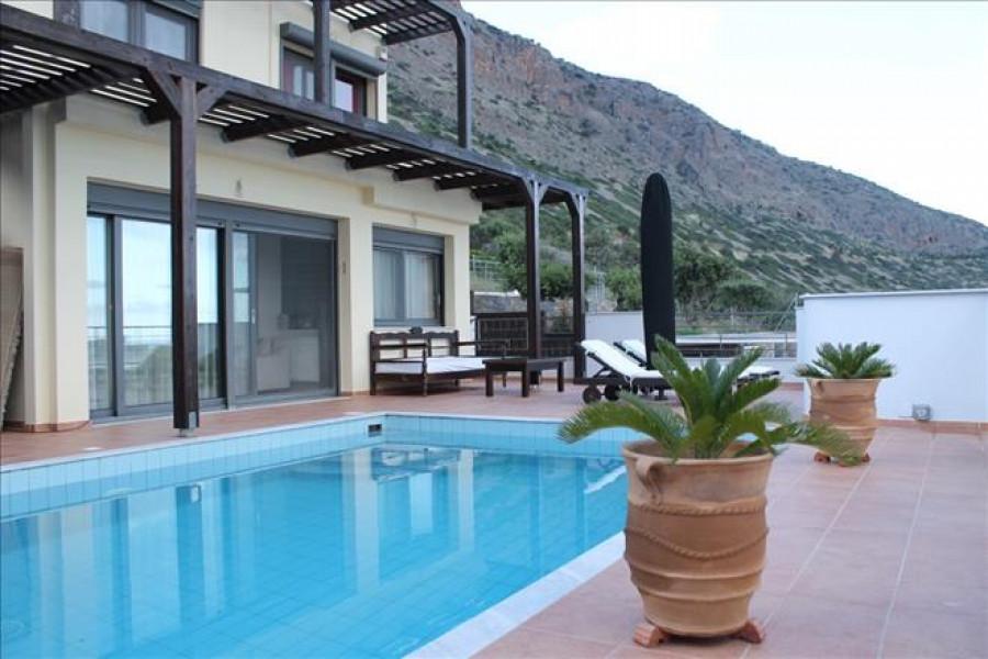 Haus, 170qm, Agios Nikolaos (Lasithi Präfektur), 900.000 € | Grekodom Development