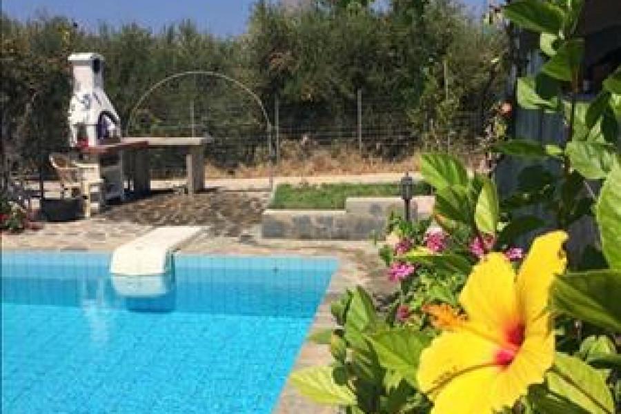 Residence, 64m², Arkadi (Zakynthos), 235.000 € | Grekodom Development