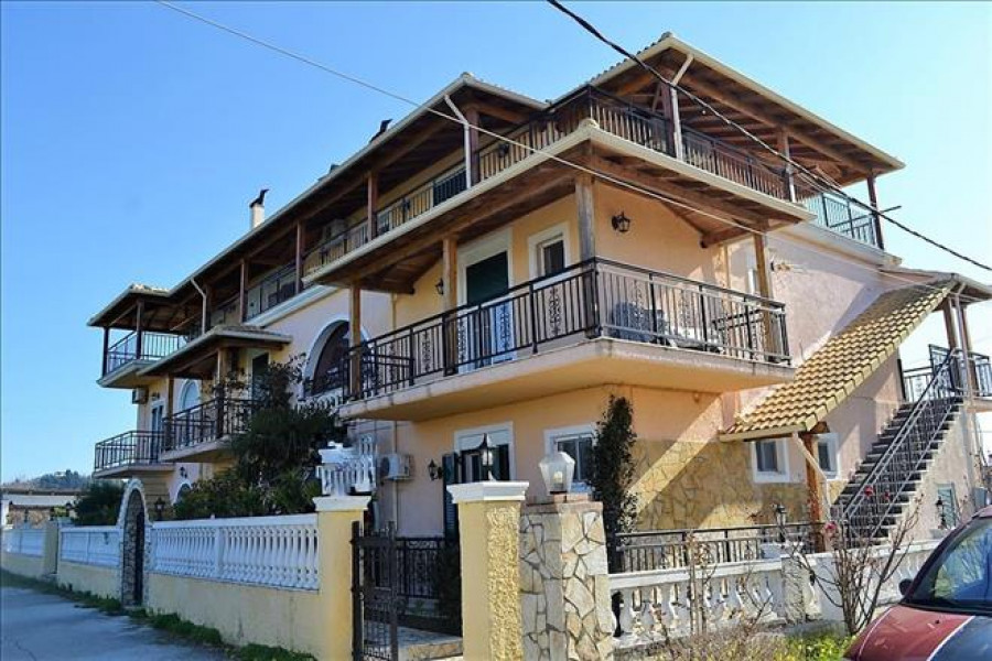 Commercial property, 600m², Corfu-City (Corfu Prefecture), 1.300.000 € | Grekodom Development