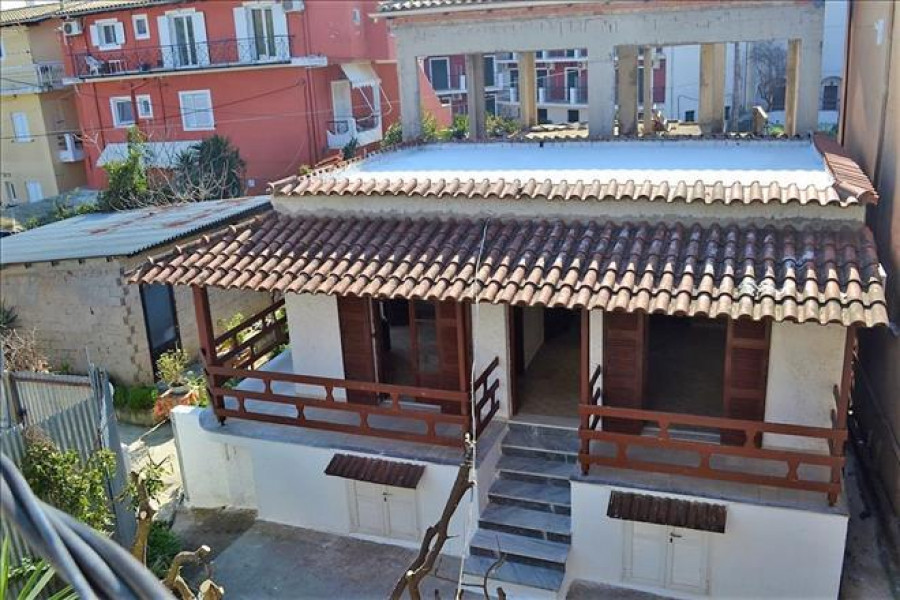 Residence, 50m², Corfu Prefecture, 180.000 € | Grekodom Development