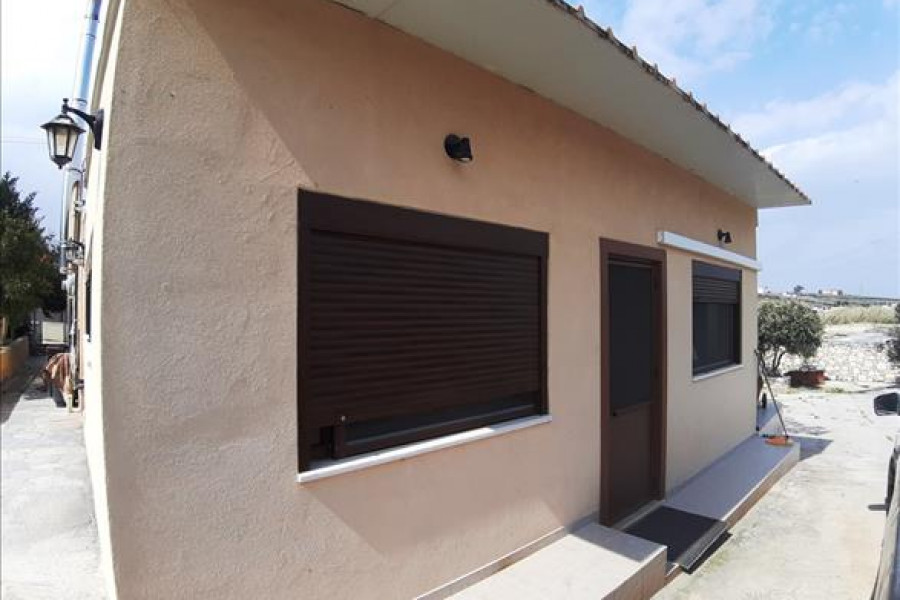 Residence, 120m², Tylisos (Heraklion Prefecture), 2.400.000 €   Grekodom Development