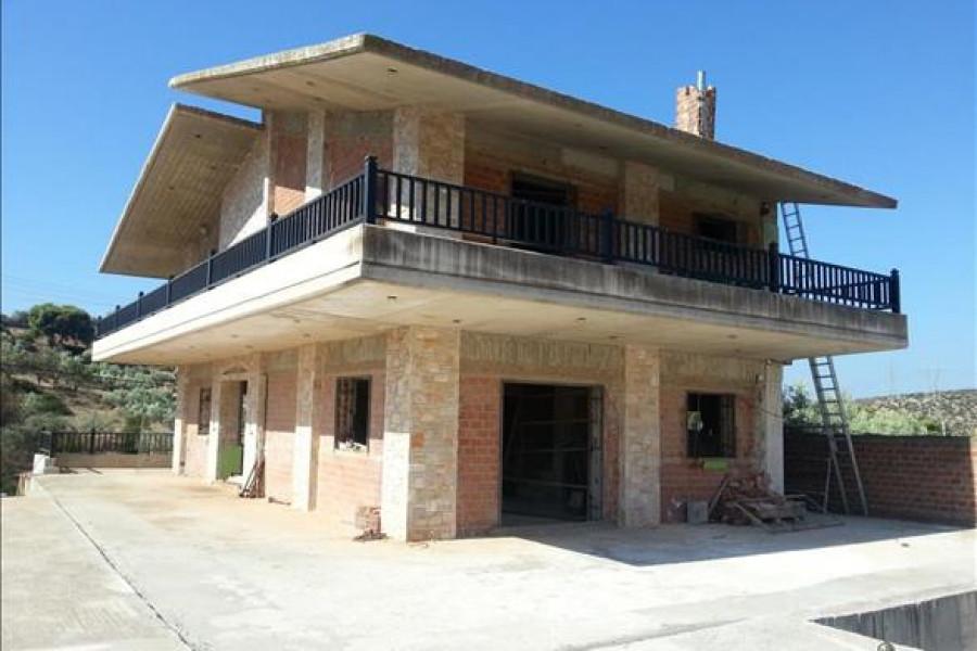 Residence, 800m², Markopoulo (Rest of Attica), 320.000 € | Grekodom Development