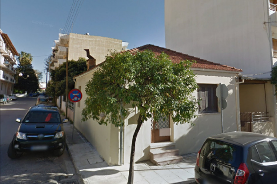 Residence, 70m², Nafpaktos (Aitolia & Akarnania), 300.000 € | Grekodom Development