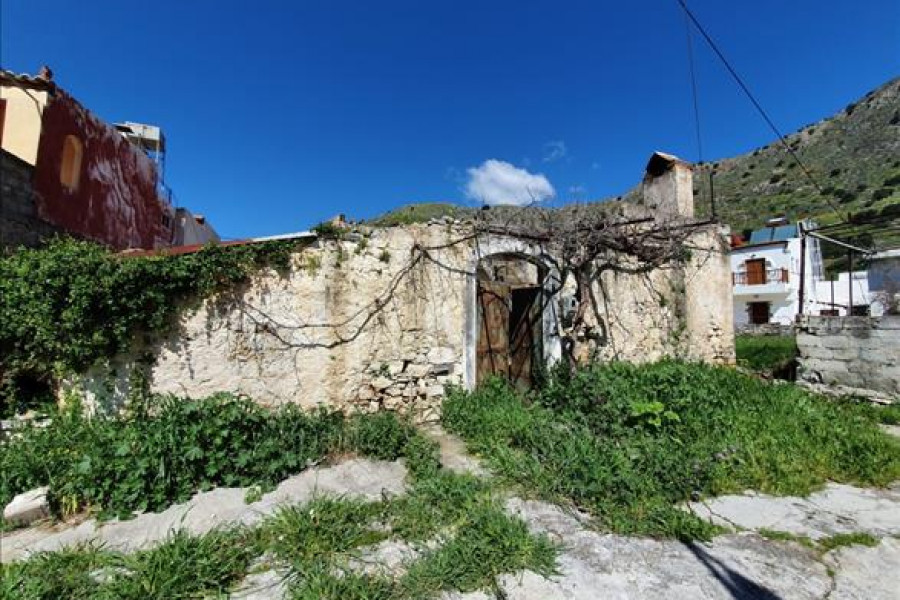 Residence, 143m², Neapoli (Lasithi Prefecture), 70.000 € | Grekodom Development