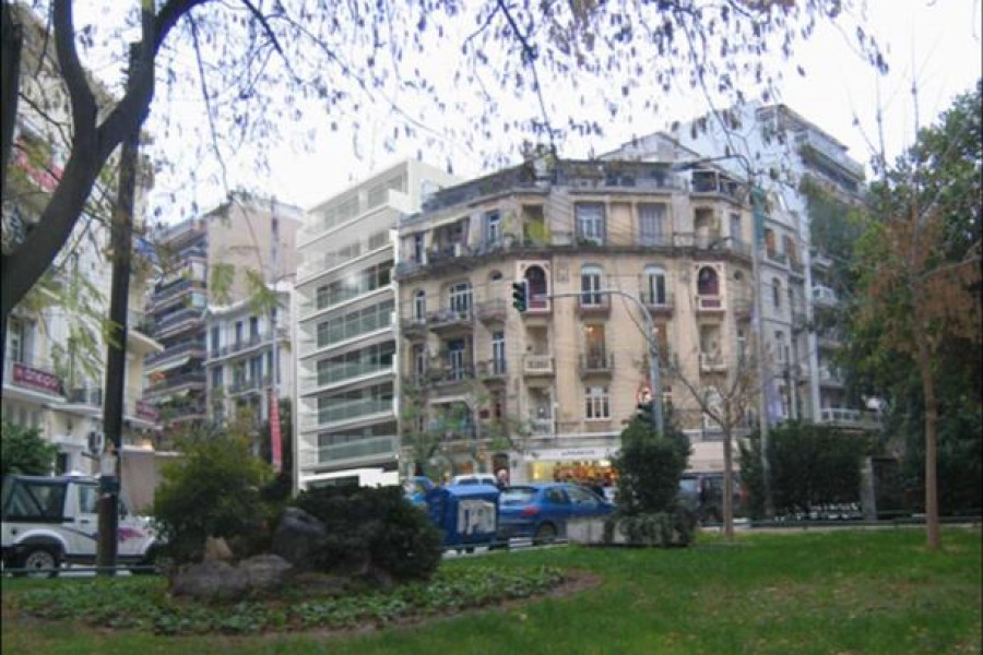 Residence, 152m², Egnatia (Thessaloniki - Rest of Prefecture), 760.000 € | Grekodom Development