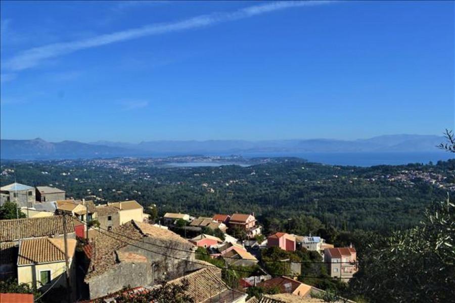 Residence, 68m², Corfu-City (Corfu Prefecture), 70.000 € | Grekodom Development