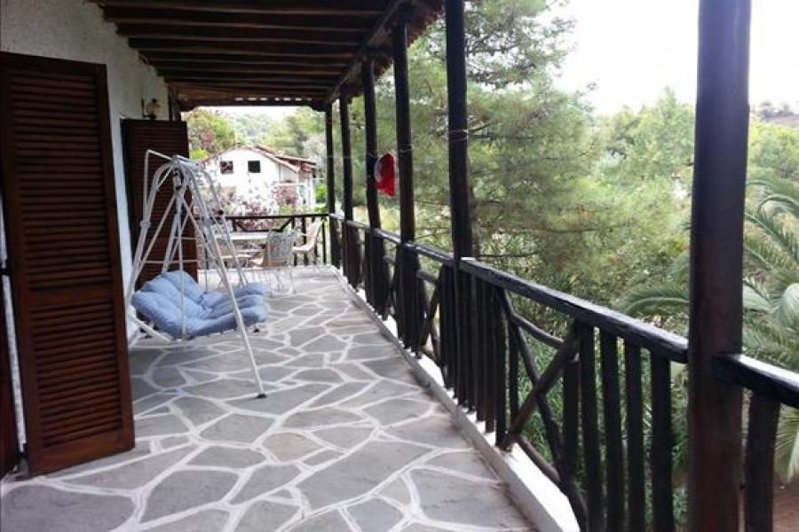 Residence, 200m², Sithonia (Chalkidiki), 1.000.000 € | Grekodom Development