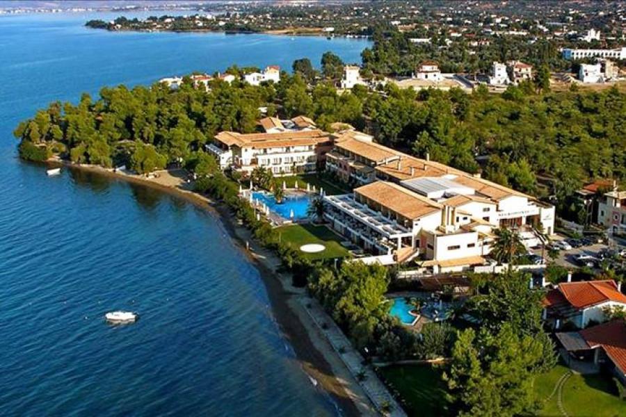 Residence, 75m², Eretria (Euboea), 1.250.000 € | Grekodom Development