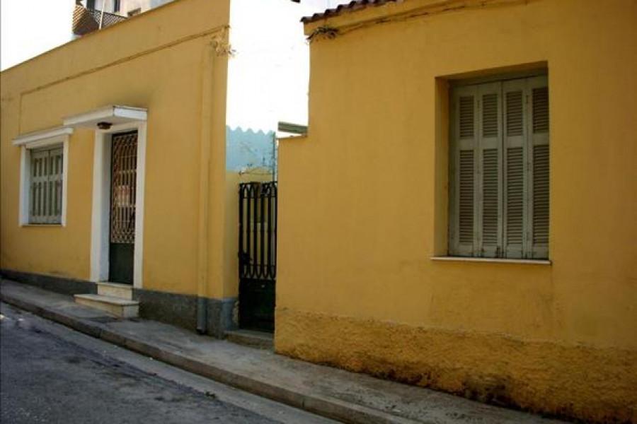 Residence, 60m², Polygono - Toyrkovounia (Athens Center), 180.000 € | Grekodom Development