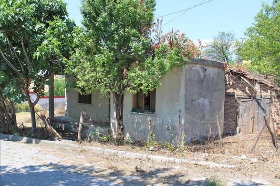Residence, 56m², Korinos (Pieria Prefecture), 29.900 € | Grekodom Development