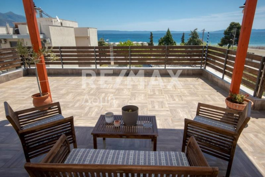 Residence, 120m², Volos (Magnisia), 290.000 €   REMAX Domi