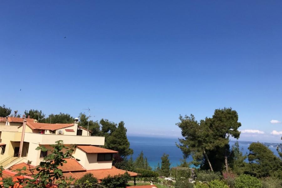 Residence, 85m², Kassandra (Chalkidiki), 160.000 € | Land Sea Properties