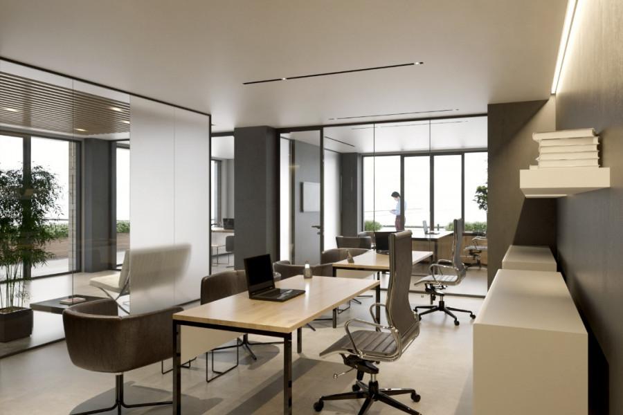 Gewerbe-Immobilie, 438m², Attika (Athen Zentrum), 950.000 € | Vitruvius Investments