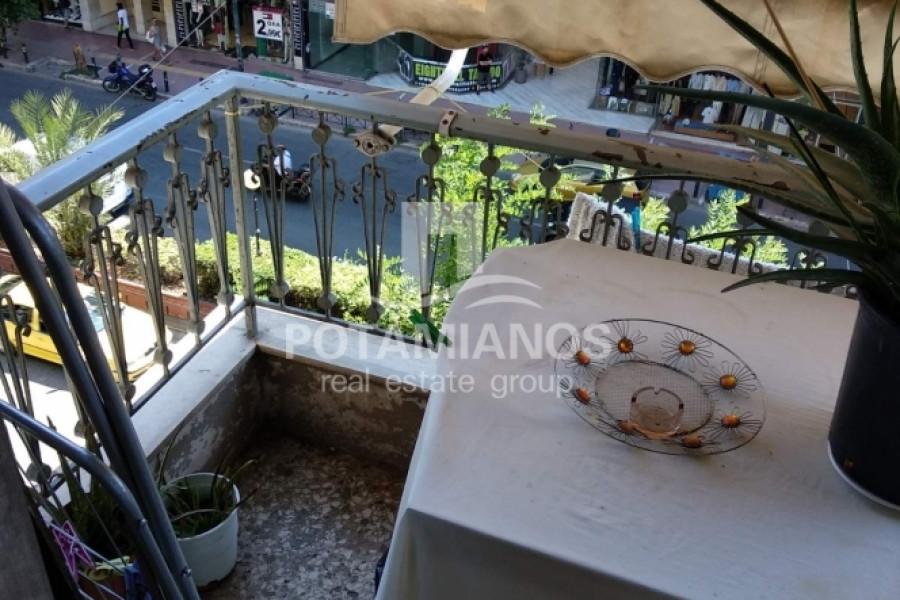 Residence, 79m², Leof. Patision - Leof. Axarnon (Athens Center), 88.000 € | Potamianos Real Estate Group