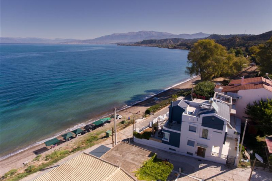Residence, 300m², West Achaia (Achaia), 500.000 € | MSM REAL ESTATE