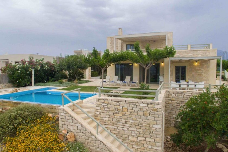 Residence, 210m², Moires (Heraklion Prefecture), 520.000 €   Cretaestate