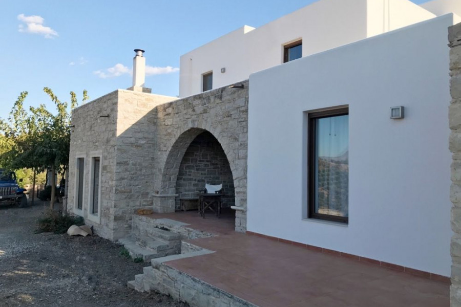 Residence, 283m², Moires (Heraklion Prefecture), 480.000 €   Cretaestate