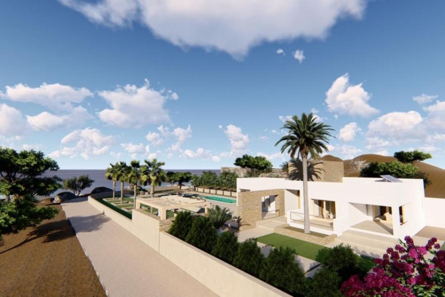 Residence, 135m², Moires (Heraklion Prefecture), 900.000 €   Cretaestate