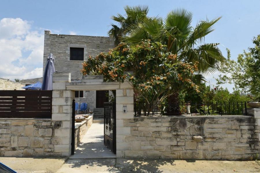 Residence, 212m², Moires (Heraklion Prefecture), 280.000 €   Cretaestate