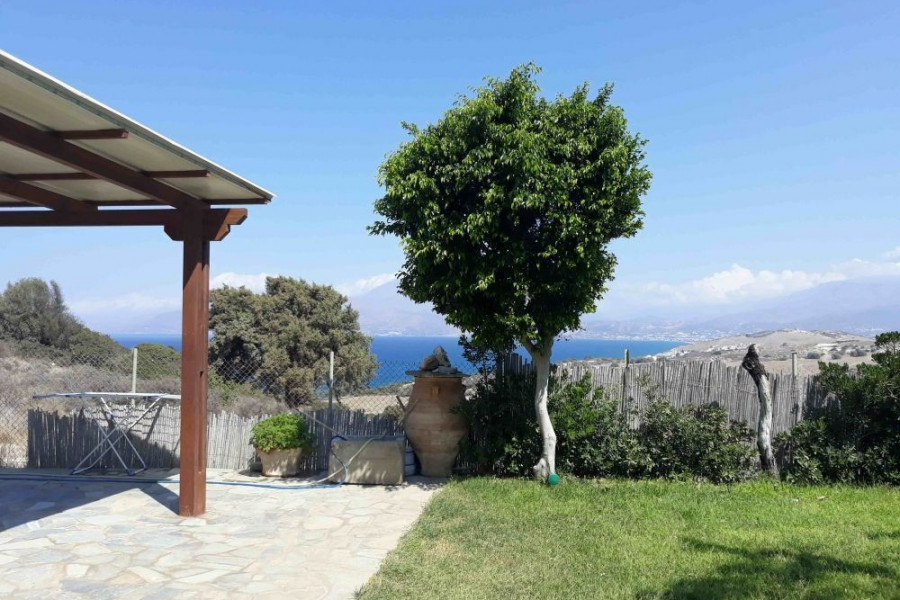 Residence, 80m², Moires (Heraklion Prefecture), 260.000 €   Cretaestate
