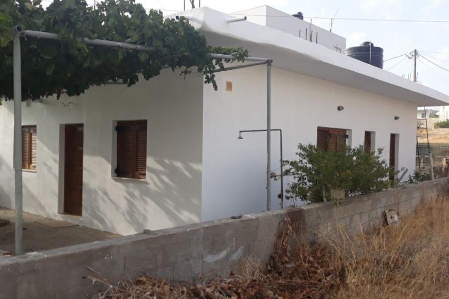 Residence, 91m², Moires (Heraklion Prefecture), 160.000 €   Cretaestate