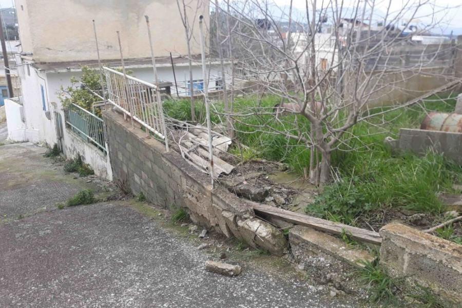 Residence, 40m², Moires (Heraklion Prefecture), 45.000 €   Cretaestate
