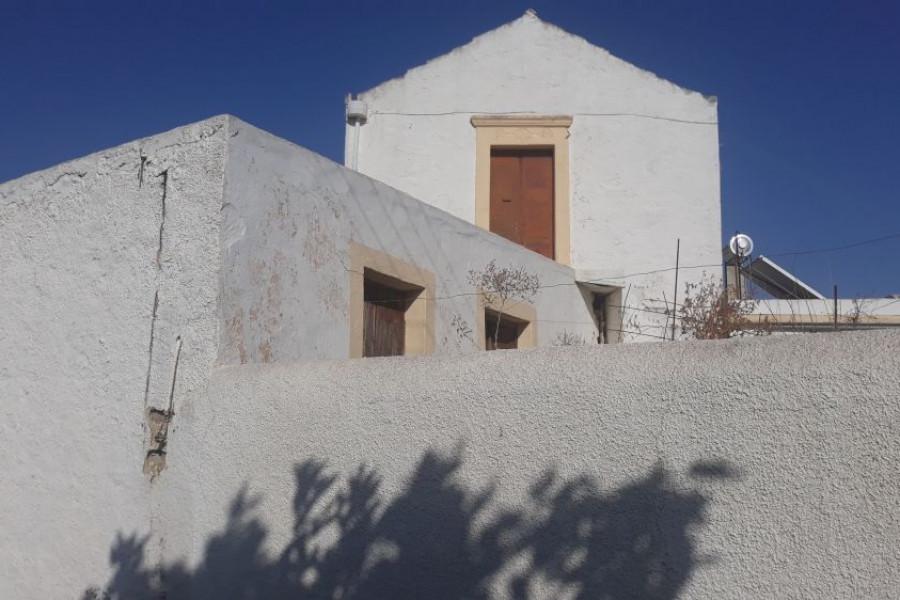 Residence, 180m², Moires (Heraklion Prefecture), 120.000 €   Cretaestate