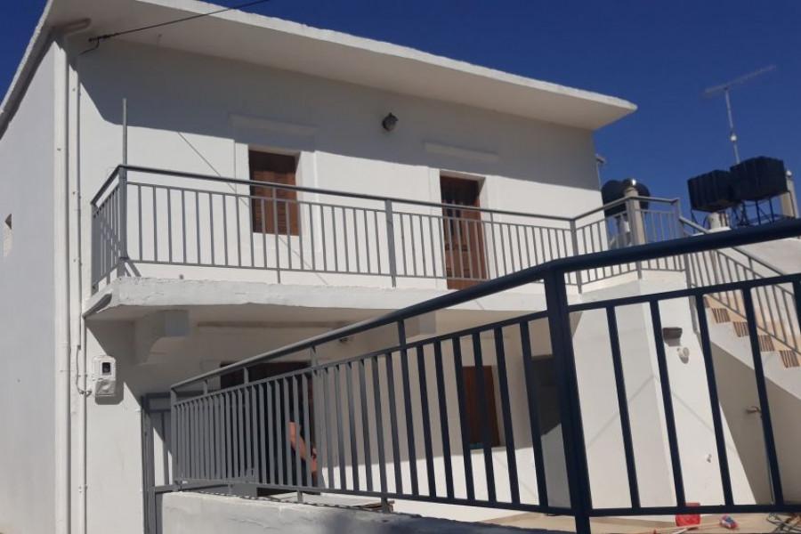 Residence, 130m², Moires (Heraklion Prefecture), 130.000 €   Cretaestate