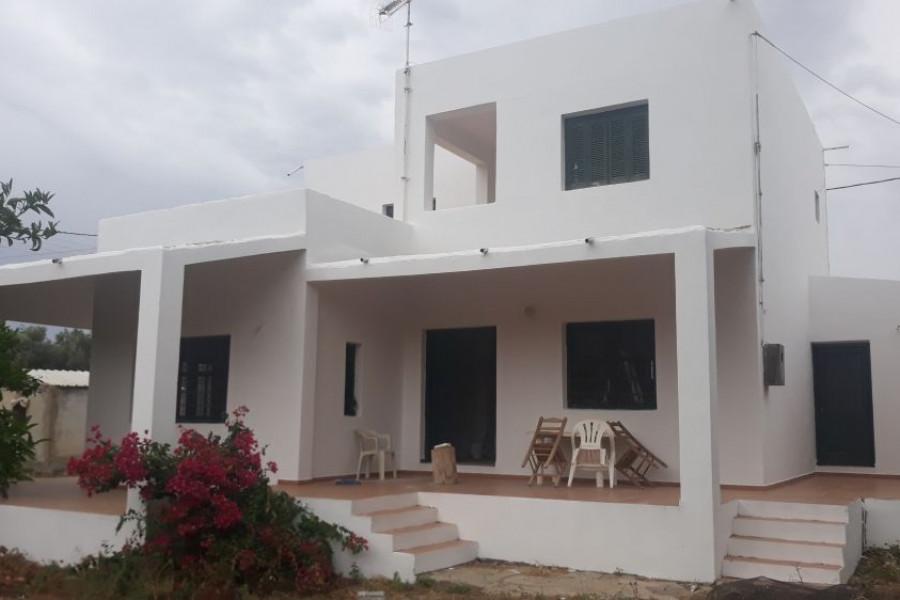 Residence, 150m², Moires (Heraklion Prefecture), 190.000 €   Cretaestate