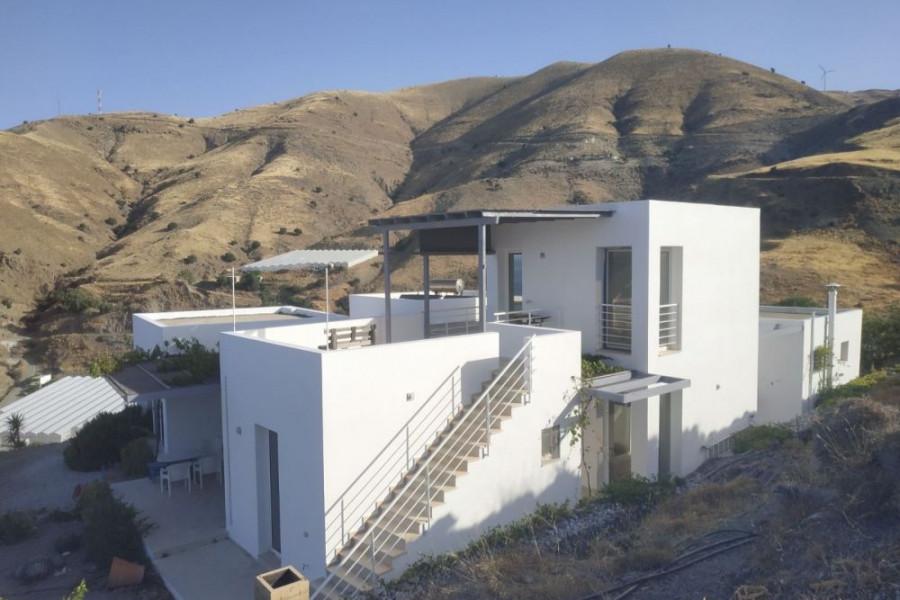 Residence, 196m², Gortyna (Heraklion Prefecture), 330.000 €   Cretaestate