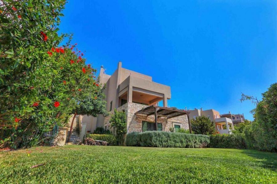 Residence, 247m², Gazi (Heraklion Prefecture), 440.000 €   Cretaestate