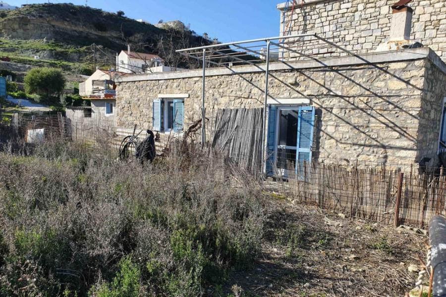 Residence, 50m², Moires (Heraklion Prefecture), 60.000 €   Cretaestate