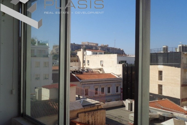 Commercial property, 115m², Center (Athens Center), 1.650 € | Plasis Real Estate + Development