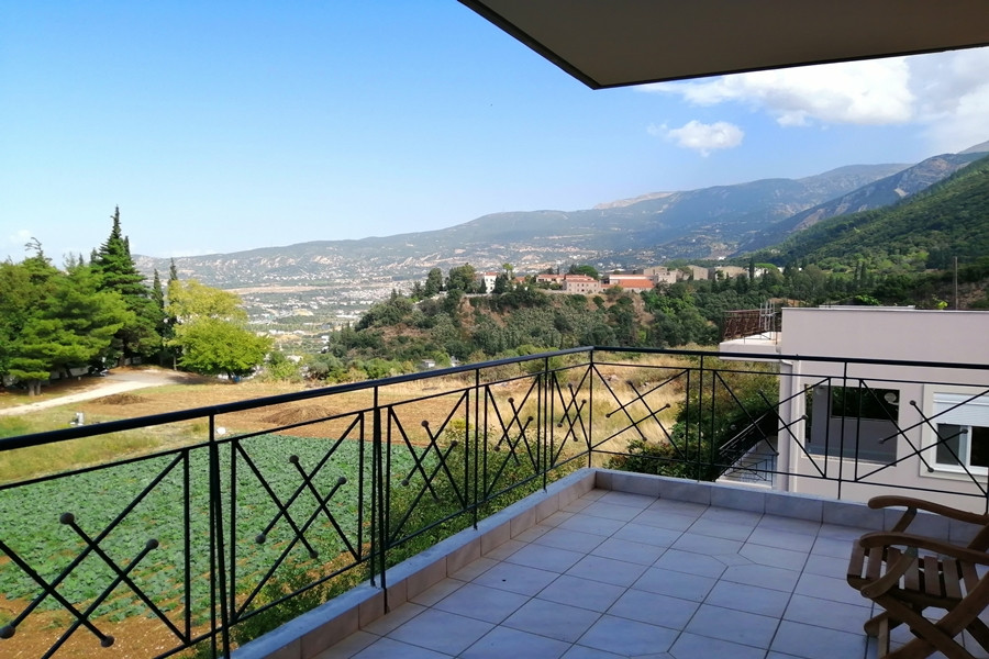 Residence, 760m², Patra (Achaia), 790.000 € | SN Real Estate