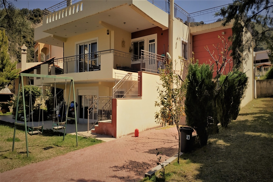 Residence, 240m², Attica (Athens Center), 260.000 € | SN Real Estate
