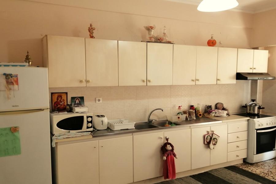 Residence, 120m², Patra (Achaia), 84.000 € | SN Real Estate